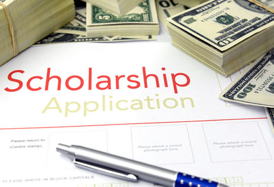 merit scholarships