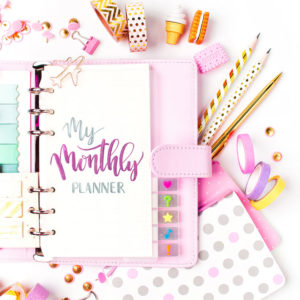Planners & Calendars